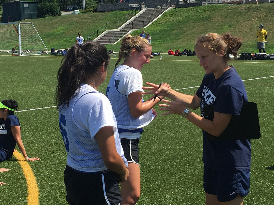 ID Soccer Camps Gallery