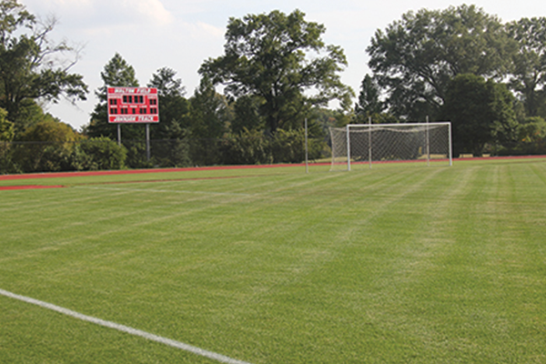 Haverford Soccer Field